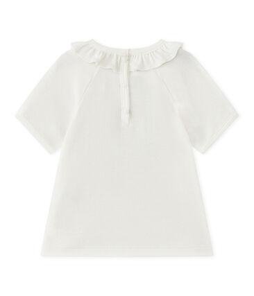 Tee-shirt bébé fille manches courtes