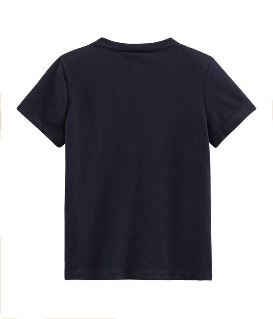 Tee-shirt à manches courtes enfant garçon SMOKING