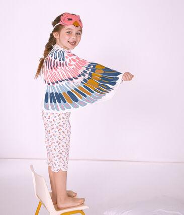 Accessoires petite fille blanc Marshmallow / blanc Multico