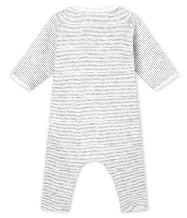 56ad25ea1e6a6 Dors bien sans pieds bébé mixte avec body intégré
