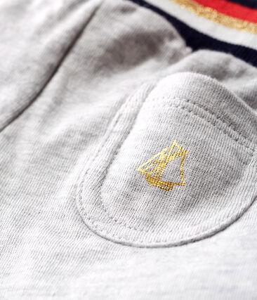 Pantalon bébé fille en tubique