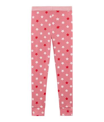 Pantalon de pyjama petite fille