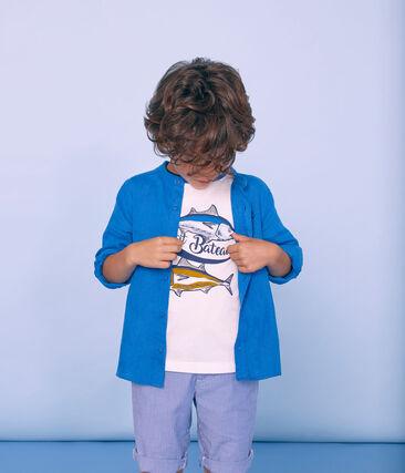 Tee-shirt à manches courtes enfant garçon