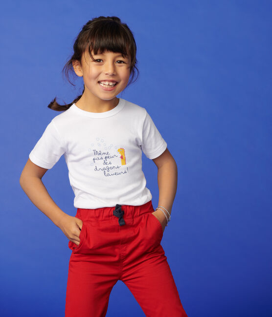 Tee shirt Enfant MéliMesMots lot .