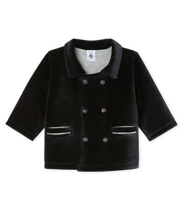 Veste bébé garçon noir Noir