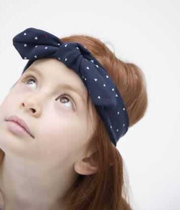 Bandeau enfant fille