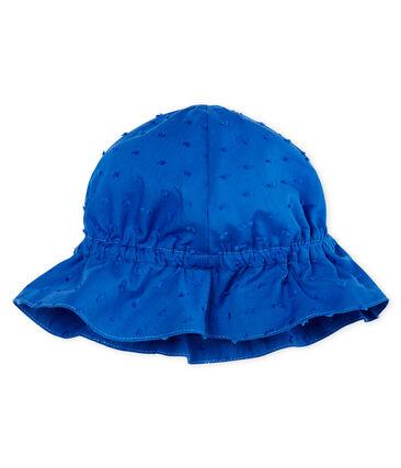 Chapeau bébé mixte