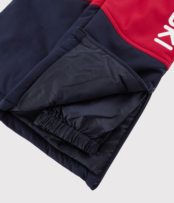 Pantalon de ski garçon/fille TERKUIT/SMOKING