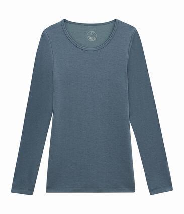 Tee shirt manches longues pour femme