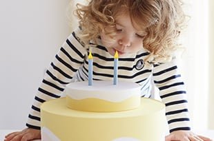 Des anniversaires bluffants