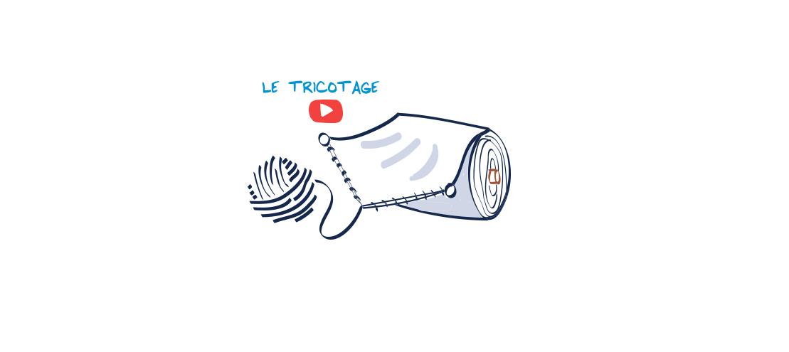 Video Savoir Faire Tricotage Petit Bateau