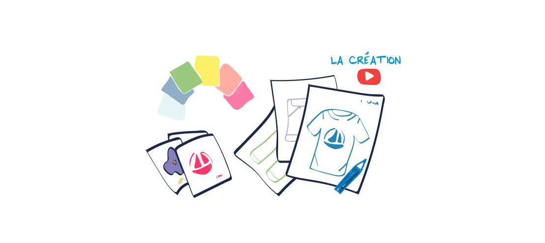 Video Savoir Creation Faire Petit Bateau