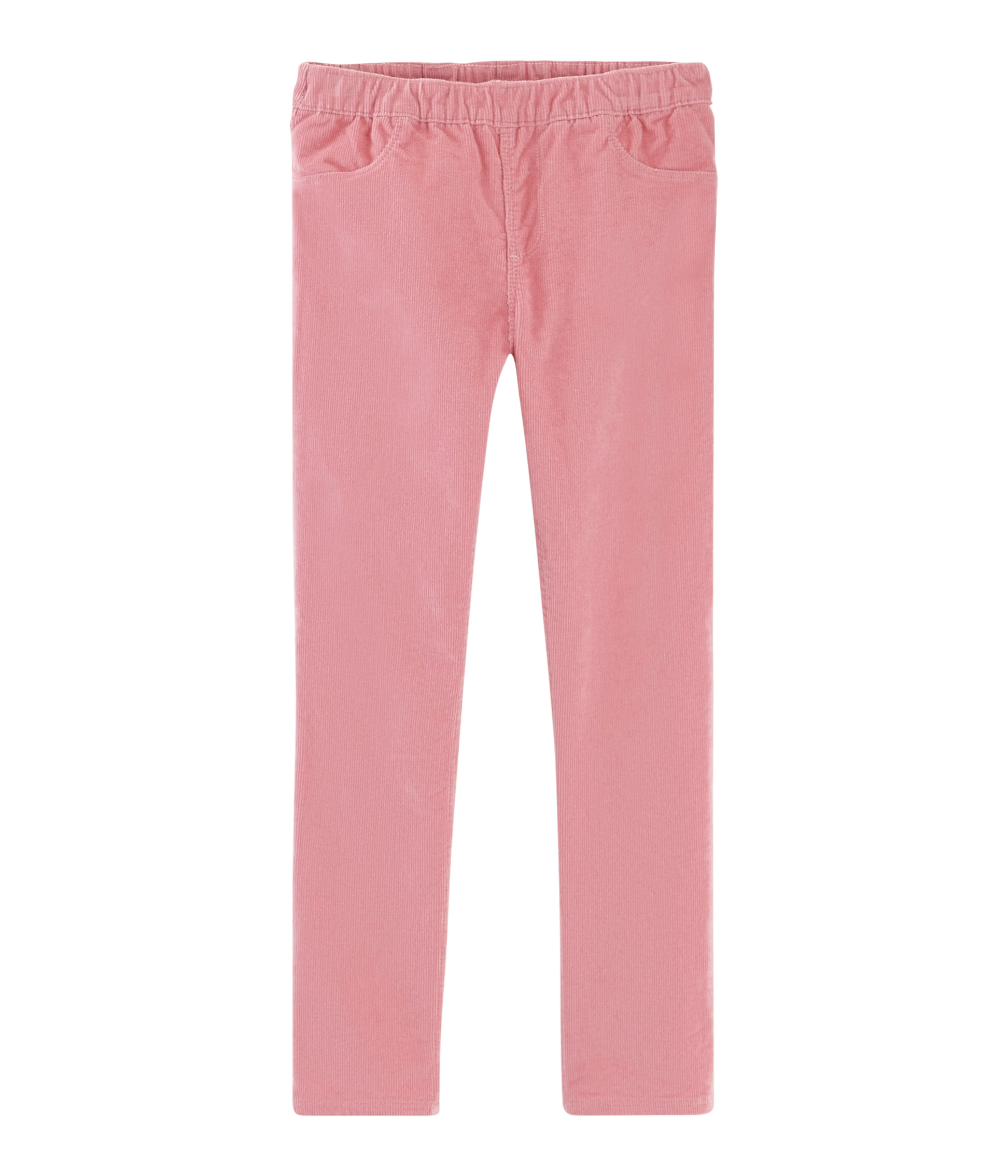 Velours slim enfant fille