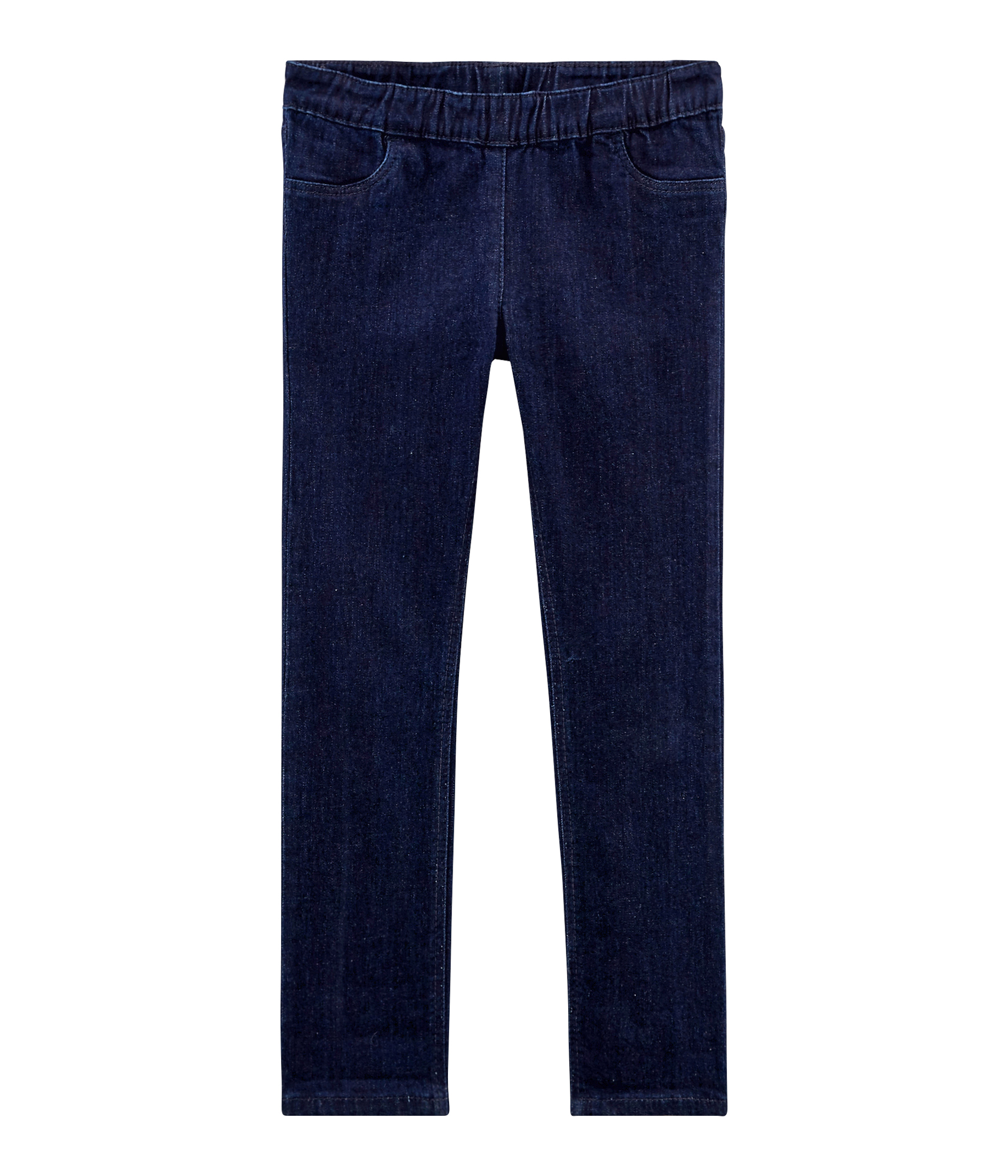 Pantalon denim enfant fille